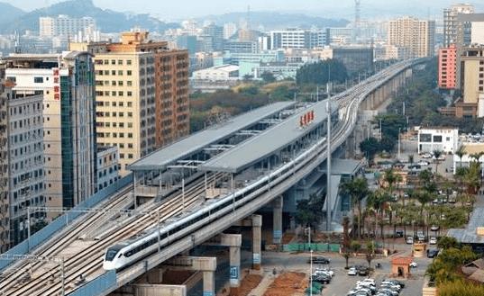 东莞市南城GDP_潜力股 GDP 排名紧追东城南城,东莞这个镇区真的是了不起(2)