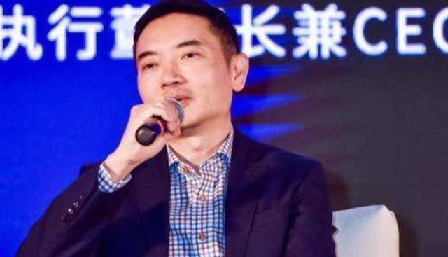 Arm中国内斗疑云 官方再称CEO吴雄昂所受指控莫须有