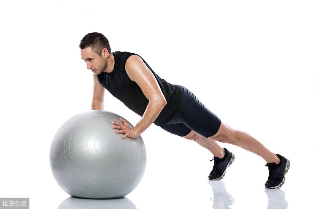 为什么要多健身?健身前后对比照,一个人的改变有多大?