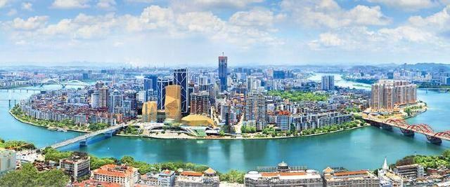 廣西柳州與貴州遵義的2020年一季度GDP出爐,兩者成績如何?