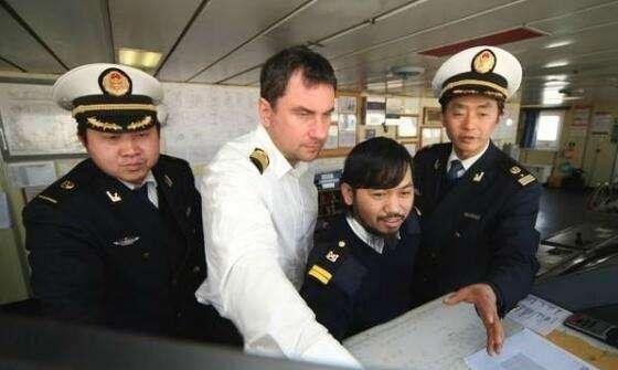 什么样的人可以成为海员?/四川远航时代船舶治理