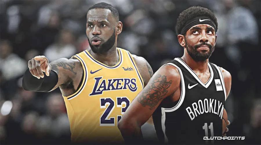 欧文真的能阻止NBA复赛吗?再不复赛,NBA也顶不
