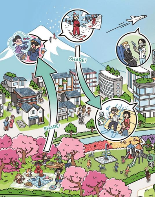 日本预测2040年人类可和猫狗对话 利用什么高科技?