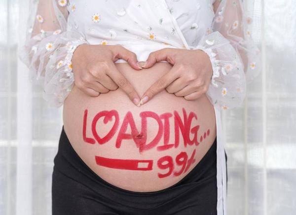 怀孕最后一个月,孕妈妈怎么吃能安全,饱腹,不长胎? 营养补剂 第1张