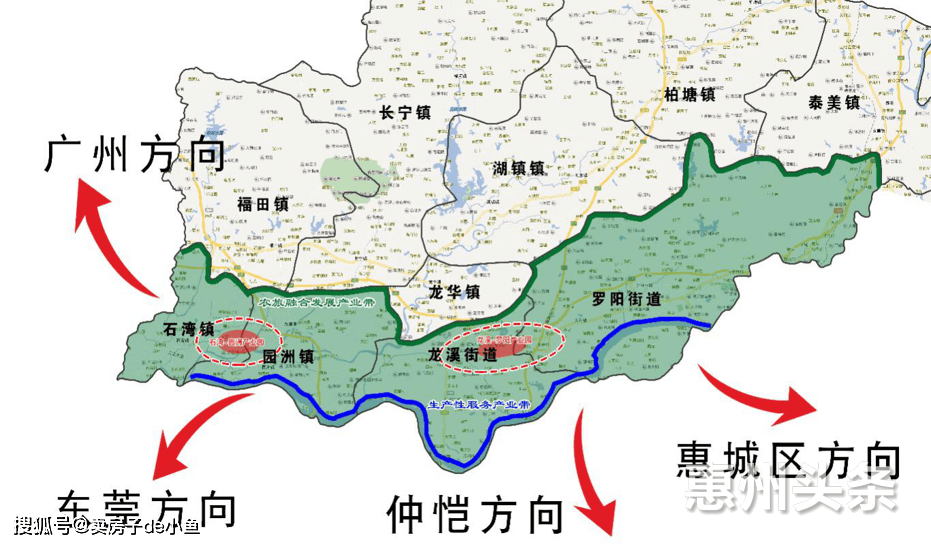 博罗石湾经济总量_博罗石湾环城路规划图