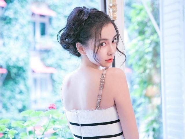 娱乐圈回眸最迷人5位女星,杨颖上榜,迪丽热巴第2,第1绝美!