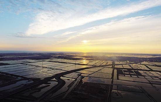 盐城各县gdp_江苏省各城市2001-2020年GDP沉浮,南京南通崛起、无锡镇江落寞