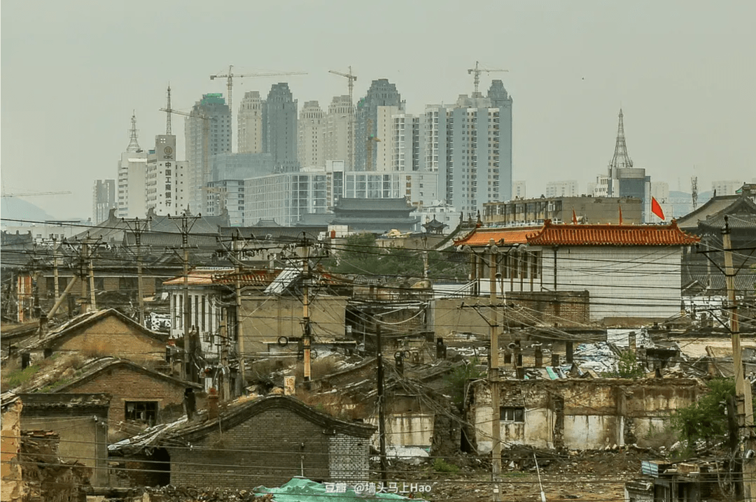 北京离宜居还有多远?