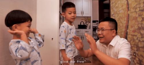 今年的父亲节,被《赣州爸爸》走心短片刷屏了