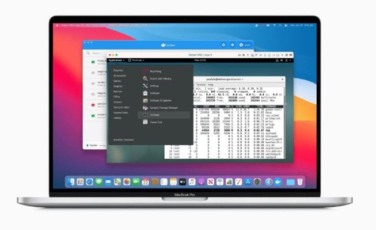 【郭明錤:苹果Mac自研处理器成本有望减少约40%-60%】