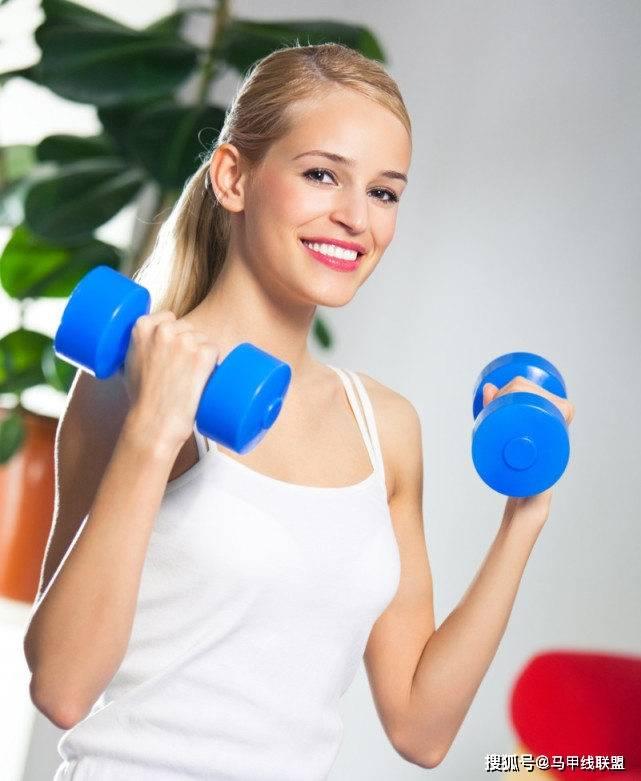 女生通过力量训练塑形,该如何选择动作?怎么安排健身计划? 锻炼方法 第8张