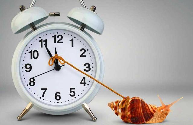 高中学习拼的不只是智商,还有时间管理,请抓住每个一分钟