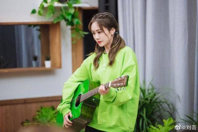 刘芸再回应争议称跟姐姐没矛盾,怒怼节目剪辑还指责评委不专业