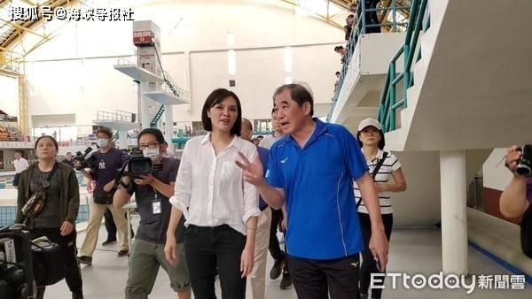 """【外传当选后韩国瑜旧团队将""""复辟"""" 李眉蓁回应:我不是韩粉】"""