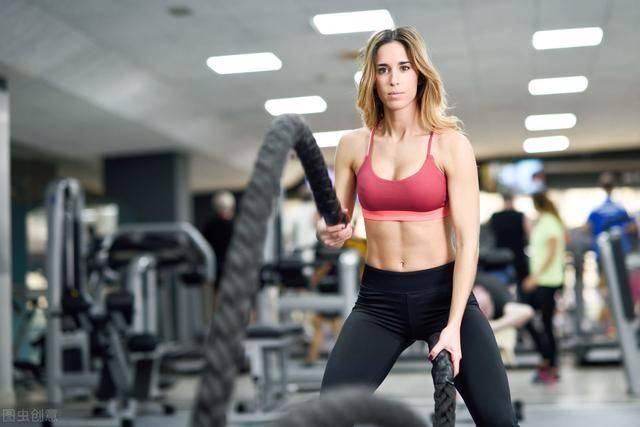 健身训练时,坚持这几个黄金原则,训练效果翻倍! 减肥误区 第3张