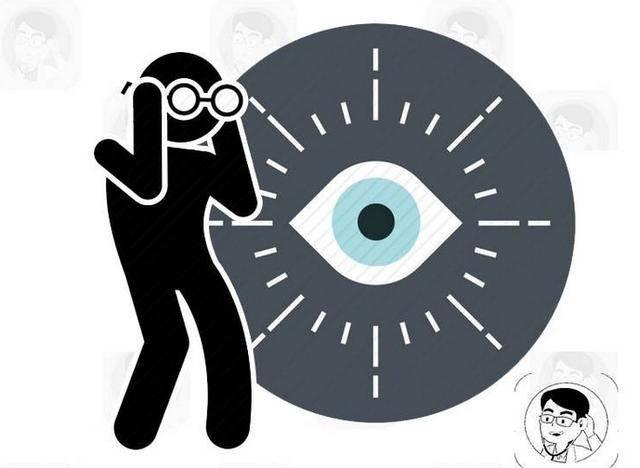 """我国近视人数已超6亿!这6件事,正""""毁掉""""当代人的视力 营养补剂 第5张"""