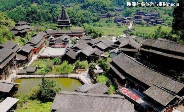 原创             一座600年的神秘迷宫古村,传闻进去便出不来?敢来一探究竟吗!