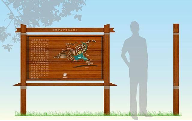 旅游景区标识系统包括哪些 深圳景区标识系统制作
