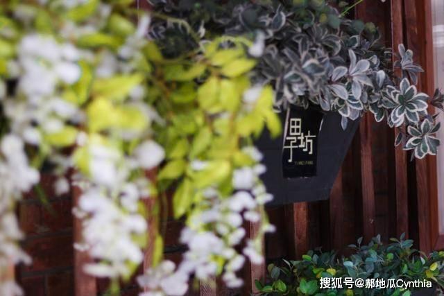 上海这条街将老弄堂生活和文化艺术完美的结合起来,你猜到了吗?