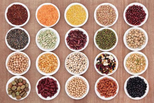 """宁肯不吃肉,也要多吃豆?提醒:夏季6种""""养生豆"""",增强免疫力 营养补剂 第2张"""
