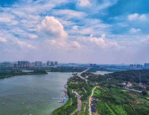 2021年蔡甸gdp_武汉新城区GDP最新排名,黄陂第一、新洲第二、江夏第三、蔡甸第四