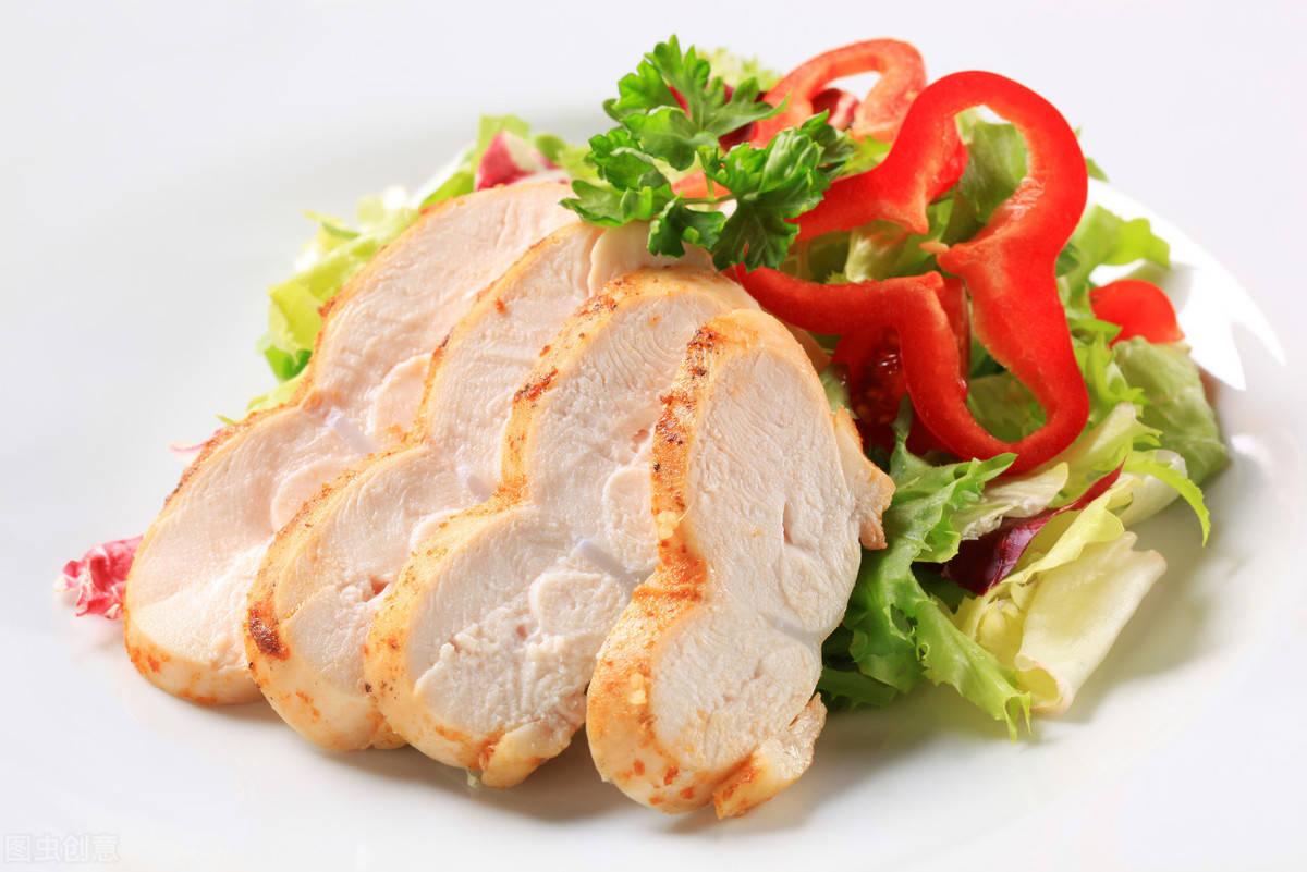 减肥期间,做到这几点,你的体重会降到两位数! 减脂食谱 第5张
