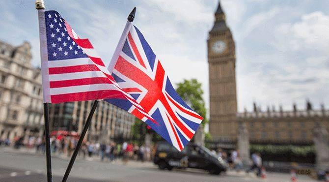 留学去哪里?英国or美国?