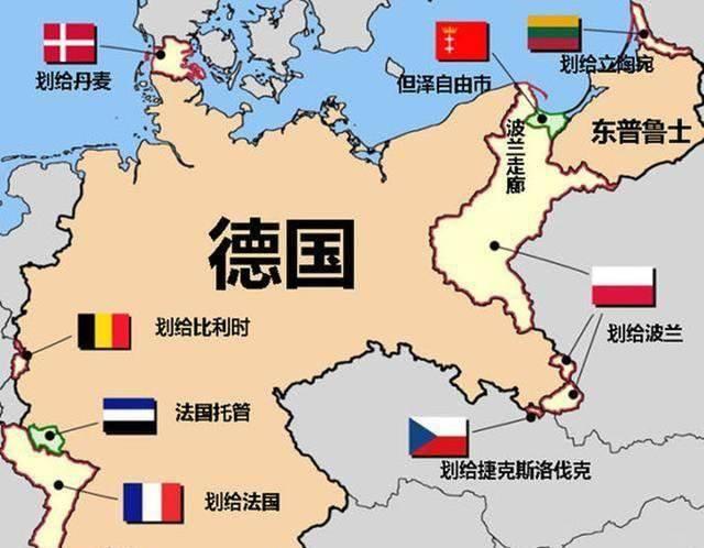 希特勒上台后,用此法让德国经济总量翻了一倍,还提升了军事力量