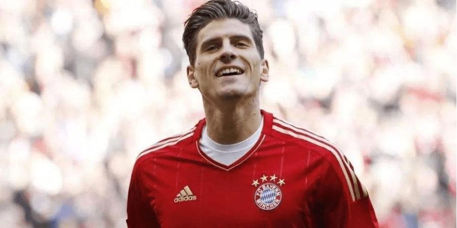 官方:拜仁三冠功勋戈麦斯退役 助斯图加特返德甲