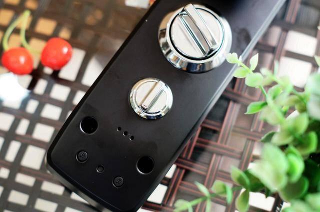 小益X6天猫精灵版,门铃联动猫眼,所以8G甚至更小的TF卡都够用了(图17)