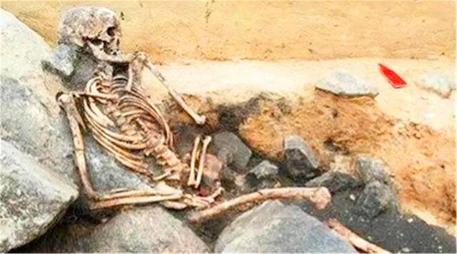 原创            山顶发现16岁少女尸体,已过550年完好如初,X光照后令专家瞠目