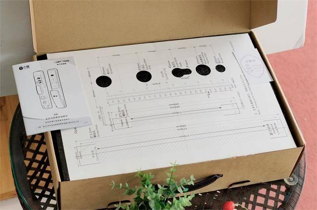 小益X6天猫精灵版,门铃联动猫眼,所以8G甚至更小的TF卡都够用了(图3)