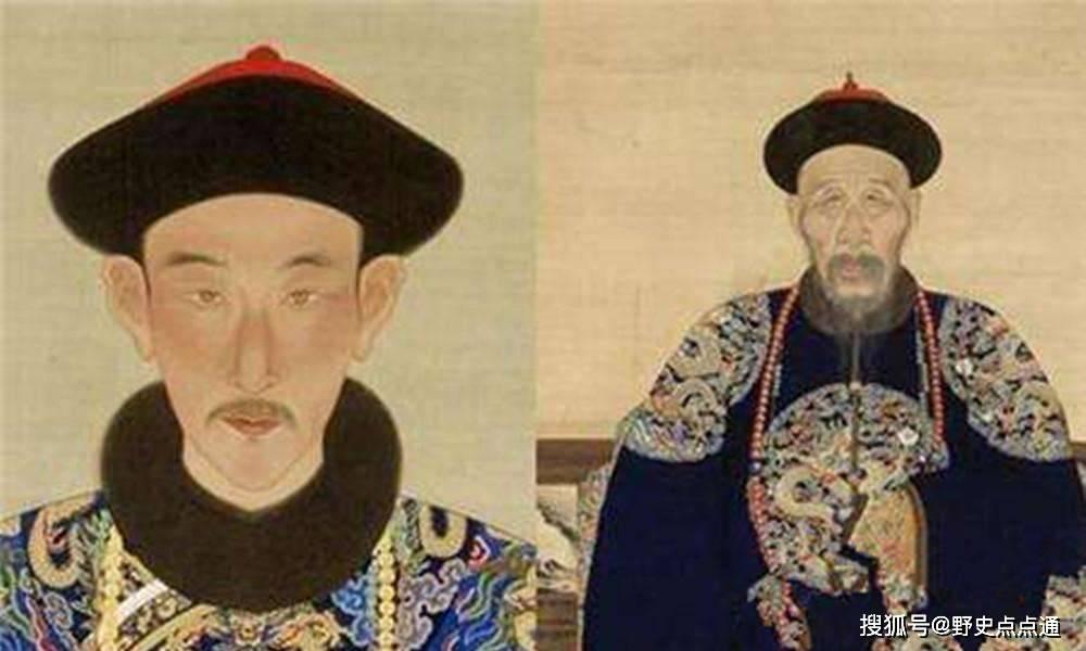 康熙四儿子_康熙13岁生下长子,一生35个儿子,但为何继承人是第11个儿子 ...