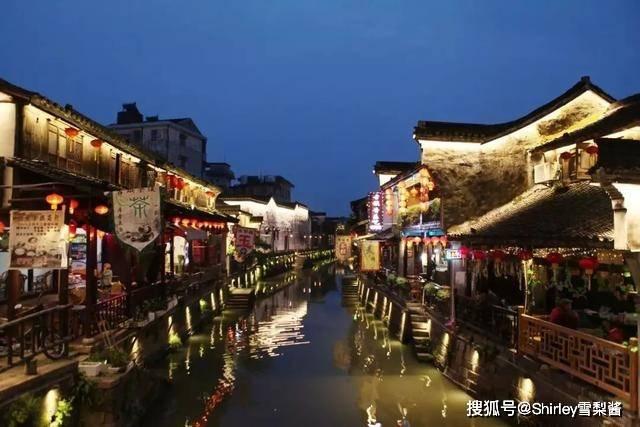 原创 江南被遗忘的古镇,尚未完全商业化,门票免费但大多数人都没听过