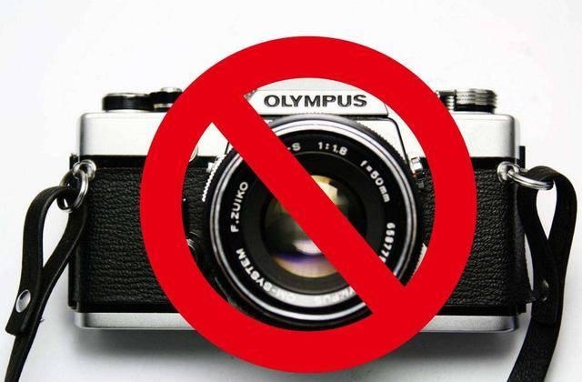老牌数码相机厂商卖身保命,手机扛起大旗,手机拍照时代来了?