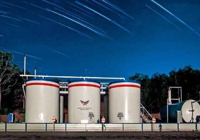 又一美国石油能源巨头宣布破产!油价上