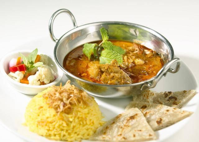看了印度的街头美食,想不佩服都很难,网友说看完实在是受不了 增肌食谱 第3张