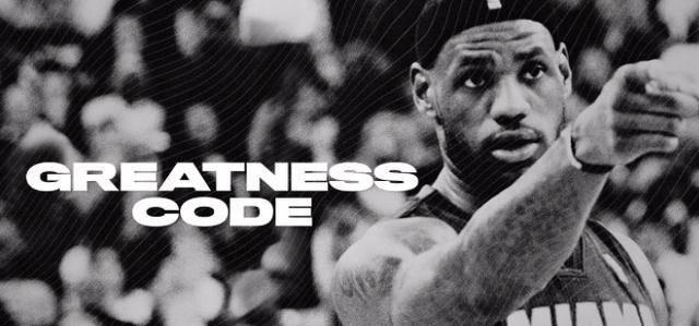詹姆斯又一紀錄片即將上線!本人口述季後賽最強一戰:什麼都不想,就要贏!-籃球圈