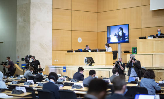多国提议增加联合国席位,五常变六常?中美俄