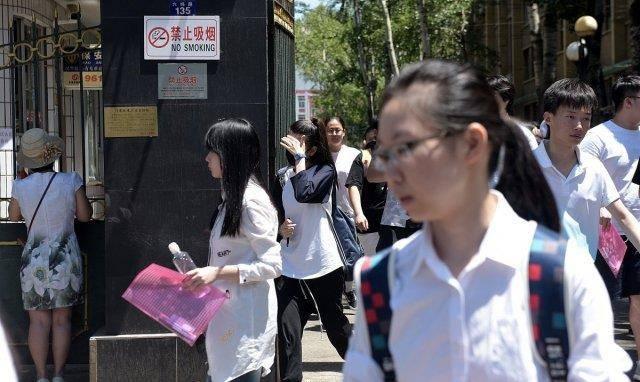 7月高考天气太热影响发挥,考场能不能开空调?市长:立马安排!