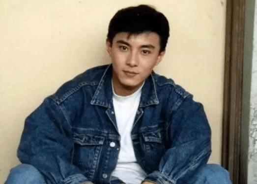 """14年前,刘德华""""无心""""投资300万,结果黄渤、徐峥、王迅都红了"""