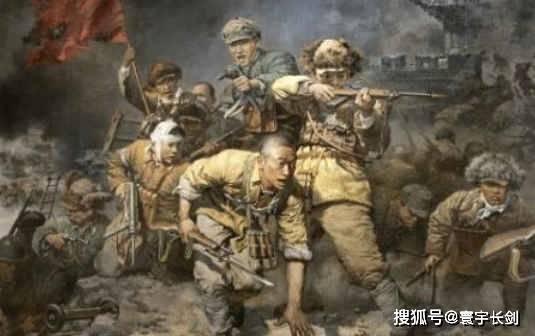 原创            第四野战军为何能成为我军最强大的一个战略军团?罗荣桓的一个决策功不可没