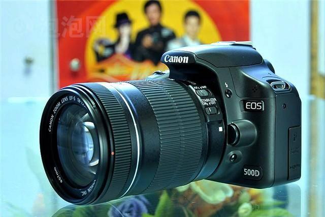 风光不再,数码相机市场回天乏术