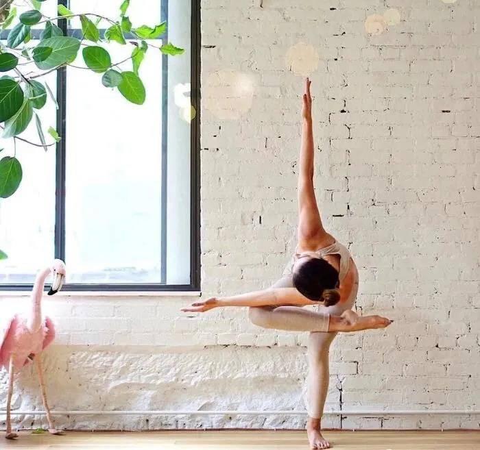 多年瑜伽经验告诉你,这14个体式容易错!进来看正误对比