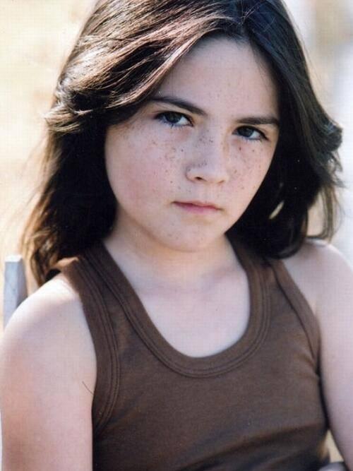 她12岁时扮演33岁变态欲女 演技爆表的童星 天生就会演戏!