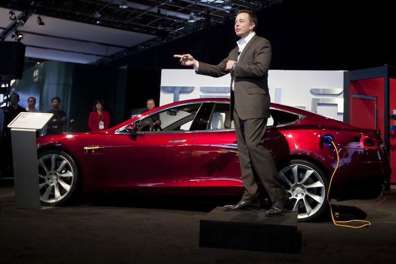 消息称特斯拉向LG化学增加采购,后者将在韩国为其生产汽车电池