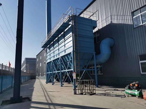 500彩票官方网站:采石场除尘器厂家生产设备需要多长时间?