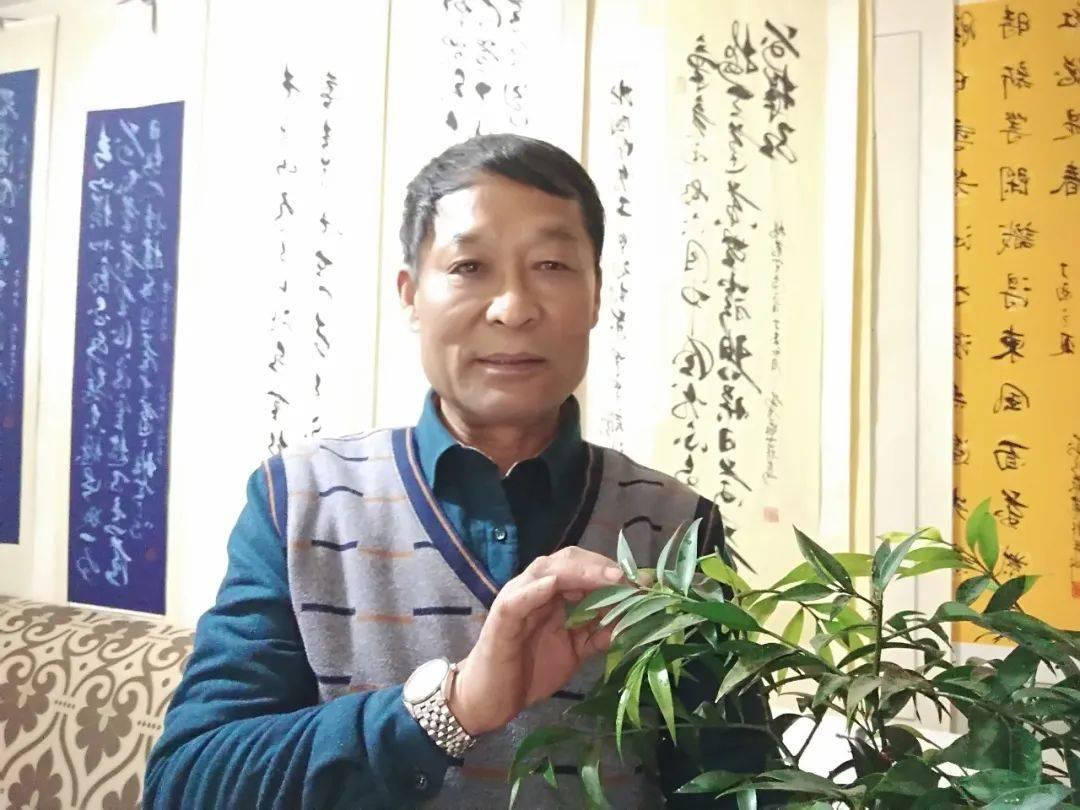 刘修义书法艺术作品欣赏