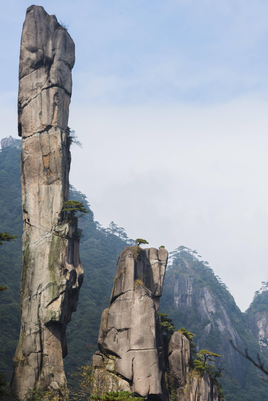 """江西另一座道教名山,带你步入仙境,享受天神修建的""""苏州园林"""""""