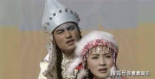还记得《还珠格格》里的蒙丹吗?43岁的他成了一个型男!